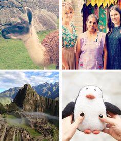 Tuesday Ten: Favorite Instagram Accounts