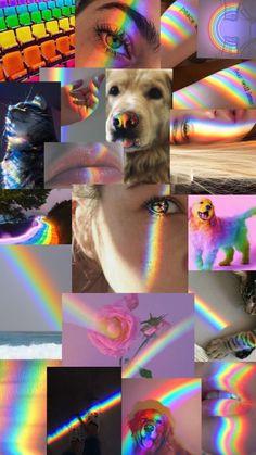 Simple Iphone Wallpaper, Look Wallpaper, Butterfly Wallpaper Iphone, Rainbow Wallpaper, Iphone Wallpaper Tumblr Aesthetic, Iphone Background Wallpaper, Retro Wallpaper, Aesthetic Pastel Wallpaper, Tumblr Wallpaper