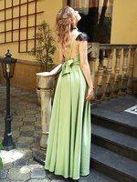 Платье подружки невесты! / Фотофорум / Burdastyle
