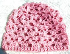 There are two sizes included. Small to medium size is 9 inches long by 21 inches around. And Large is 91/2 long by 22 inches around. I have included pictures of almost every row. Made with 1 skein of DK weight yarn, and a g or h hook. The bottom edge of the hat is made with a smaller F hook for both sizes. Written in American Crochet Terminology.To make to bottom band larger, use the same size hook as the top of the hat. Chain 96 sts. Then on row 1 of the skull pattern skip 4 sts in between…