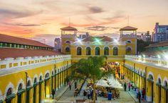 Conheça 10 mercados municipais pelo Brasil que valem uma visita :: Jacytan Melo Passagens