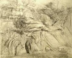 Image result for lloyd rees Australian Artists, Landscape, Drawings, Image, Paintings, Google Search, Scenery, Paint, Painting Art