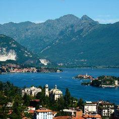 Lago Maggiore - Stresa, Italy