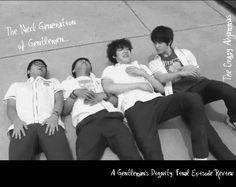 Dramatic Friday Review: Gentleman's Dignity ep 20 | the crazy ahjummas