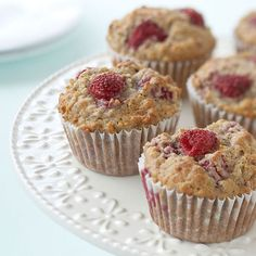 Bountiful Brown Rice Muffins Eating foods that rate low to medium on the Glycemic Index help control blood glucose and cholesterol levels. The brown rice combined with pecans in these raspberry muffins assist in slowing down the release of sugars into the bloodstream making them diabetic friendly. Meal Type: Desserts Rate this Recipe Ingredients 3/4 …