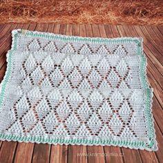 Deka do kočárku, co má Style · Návody háčkování Krampolinka Stylus, Boho, Rugs, Crochet, Blankets, Pattern, Free, Drive Way, Carpets