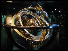 Steam punk Armillary sphere - Google 검색