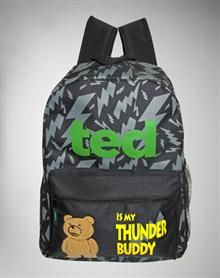 Ted 'Is My Thunder Buddy' Backpack
