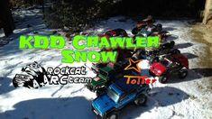 Crawler Snow, HPI Venture, Traxxas, Vaterra, MST, Axial... RC