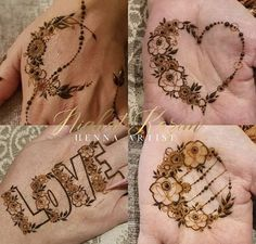 Looking for Stunning Mehndi designs for Palm for Hands? Check it out here more than palm mehndi designs available for every women. Learn more. Pretty Henna Designs, Floral Henna Designs, Finger Henna Designs, Henna Tattoo Designs Simple, Latest Bridal Mehndi Designs, Modern Mehndi Designs, Henna Art Designs, Mehndi Designs For Fingers, Dulhan Mehndi Designs