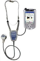 Stethoscope and hearing aids/CI