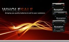 ZKE Marketing is a wholesale battery distributor bringing you quality batteries to sell to your customers.