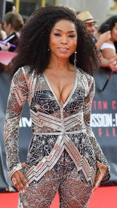 fitness transformation over 40 quads female fitness motivation monday fitness motivation Celebrity Beauty, Celebrity Outfits, Celebrity Weddings, Celebrity Style, Dope Swag Outfits, Celeb Leaks, Big Black Woman, Angela Bassett, Black Fitness