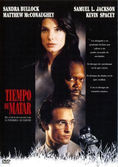 Tiempo de matar [Vídeo] / screenplay by Akiva Goldsman ; directed by Joel Schumacher. - Madrid : Warner Home Video Española, 2006