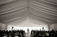 Outstanding Achievement Award for part tent rental more than 300 sq.m: White Wedding