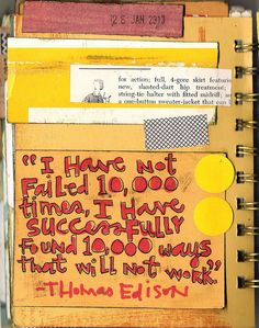 Art Journal Pages by coreymarie♥com, via Flickr