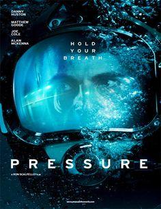 Poster de Pressure (Presión)