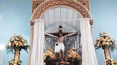 Cristo de Esquipulas de Antón.