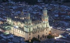 Jaén in autumn: what to see and do http://www.telegraph.co.uk/travel/destinations/europe/spain/andalusia/11146049/Jaen-in-autumn-what-to-see-and-do.html