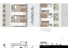 Vivienda colectiva Las Condes - Dos dedos arquitectos