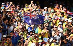 Photos: Australia v New Zealand Cricket World Cup final First World Cup, World Cup Final, Icc Cricket, International Teams, Cricket Match, Cricket World Cup, New Zealand, Finals, Australia