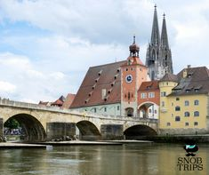 Why River Cruises Are Such a Great Way to Travel Through Europe - Travel Through Europe, Ways To Travel, Cruises, Great Deals, River, Mansions, House Styles, Fancy Houses, Cruise