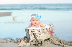 Beached Baby Cute Baby Pictures, Love Pictures, Beach Pictures, Baby Photos, Family Photos, Little Babies, Cute Babies, Beach Babies, Baby Beach