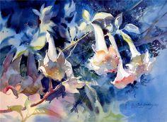 Judy Greenberg, The Trumpet Sounds