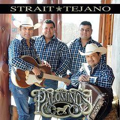 Los Palominos - Strait Tejano