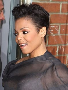 33 Best Short Hairstyles Images In 2019 Pixie Hairstyles Shorter