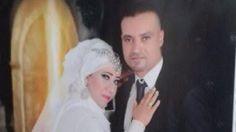 مذبحة أبو النمرس.. طباخ يقتل زوجته الصحفية وابنته الرضيعة والسبب كارثي