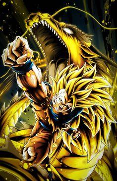 Dragon Ball Z Iphone Wallpaper, Goku Wallpaper, Dragon Ball Image, Dragon Ball Gt, Fullhd Wallpapers, Foto Do Goku, Ichigo E Rukia, Super Anime, Ssj3