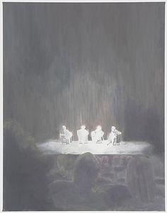 Art Splash: Luc Tuymans - Corporate - David Zwirner Gallery - New York Figure Painting, Painting & Drawing, Congo Belga, Michael Borremans, Luc Tuymans, Illustrations, Illustration Art, 2d Art, Conceptual Art
