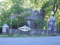 Buhl park