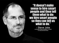 steve jobs buat duit  To be a great entrepreneur you have to hire great tech talent. Our 15+ years of experience can help you. Contact us at carlos@recruitingforgood.com