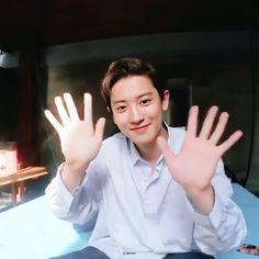 Park Chanyeol Exo, Kyungsoo, Exo Group, Why I Love Him, Asian Babies, Exo Members, Husband Love, Celebrity List, Chanbaek
