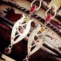 Leslie Kail Villarreal Silversmith Jewelry making tutorials, online classes and free videos. Jewelry Making Tutorials, Metal Working, This Or That Questions, Earrings, Marquis, Jewellery, Ideas, Ear Rings, Stud Earrings