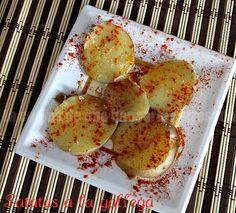 Menú de supervivencia nº 6: Cena con amigos sin avisar??!!! | Cocinar en casa es facilisimo.com