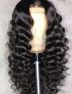 Long Curly Wigs For African American Women The Same As The Hairstyle In The Picture - Wigs For Black Women - Lace Front Wigs, Human Hair Wigs, African American Wigs, Short Wigs, Bob Wigs Long Wigs, Short Wigs, Short Afro, My Hairstyle, Afro Hairstyles, Black Hairstyles, Wedding Hairstyles, Hairstyles 2016, Trendy Hairstyles
