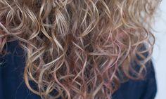 Beauty Care, Hair Beauty, Elcin Sangu, Homemade Beauty, Every Woman, Beauty Secrets, Coconut Oil, Curls, Curly Hair Styles