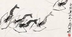 Image result for Qi Baishi