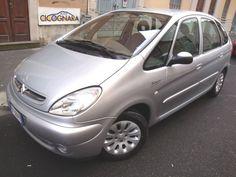 #AutoCicognara  #AutoUsate  Milano.  #NuovoArrivo :  Citroen Xsara Picasso 1.8 16V Elegance  12/2001  KM. 134.000  € 2.900,00