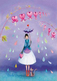 L'Amore ti protegge sempre!