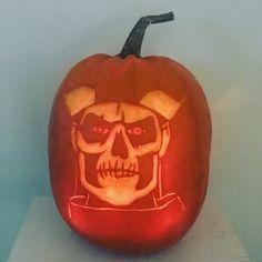 #ghostbc #halloween #halloween2017 #pumpkin