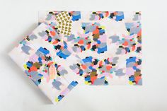 <p>Can we plan a party around this wrapping paper? It totally deserves its own celebration.</p>