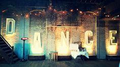 Let's Dance! Wedding, Brixton East, Nov 2015