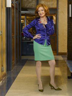 Castle TV Series, Susan Sullivan as Martha Rodgers Castle Season 3, Tamala Jones, Susan Sullivan, Castle Tv Series, Molly Quinn, Abc Studios, Richard Castle, American Crime, All In The Family