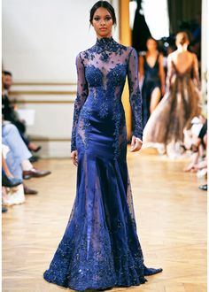 Zuhair Murad Fall 2013 Haute Couture Collection