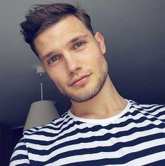 Stefan Pollmann (Model)