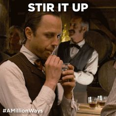 A Million Ways To Die In The West - In Cinemas May 30